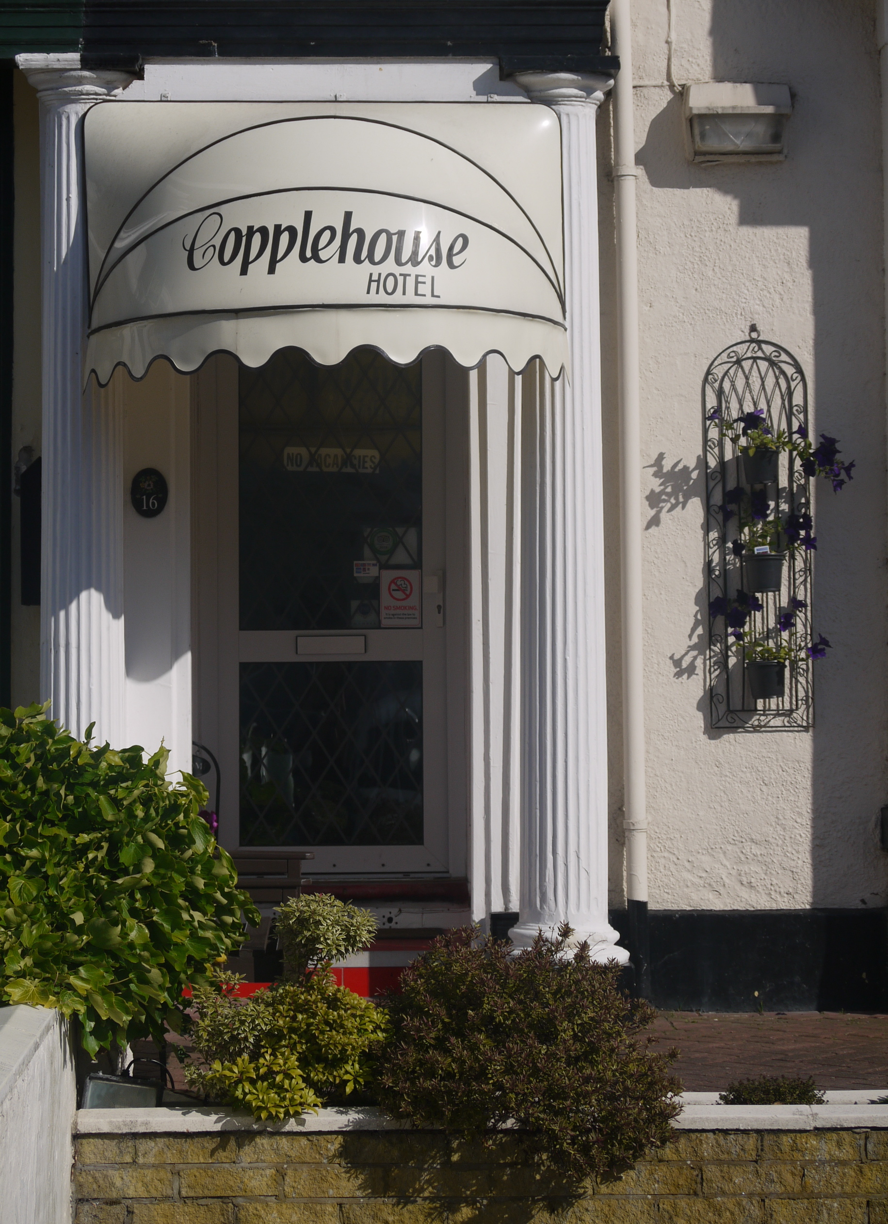 Gallery the copplehouse bed and breakfast in southport for Bed and breakfast home