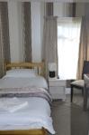 The Copplehouse Bed and Breakfast En-Suite Single Bedroom