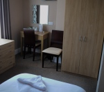 The Copplehouse Bed and Breakfast En-Suite Ground Floor Bedroom