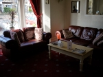 The Copplehouse Bed and Breakfast Spacious TV Lounge