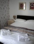 The Copplehouse Bed and Breakfast En-Suite Family Bedroom