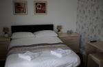 The Copplehouse Bed and Breakfast En-Suite Double Bedroom