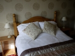 The Copplehouse Bed and Breakfast En-Suite Double Bedroom